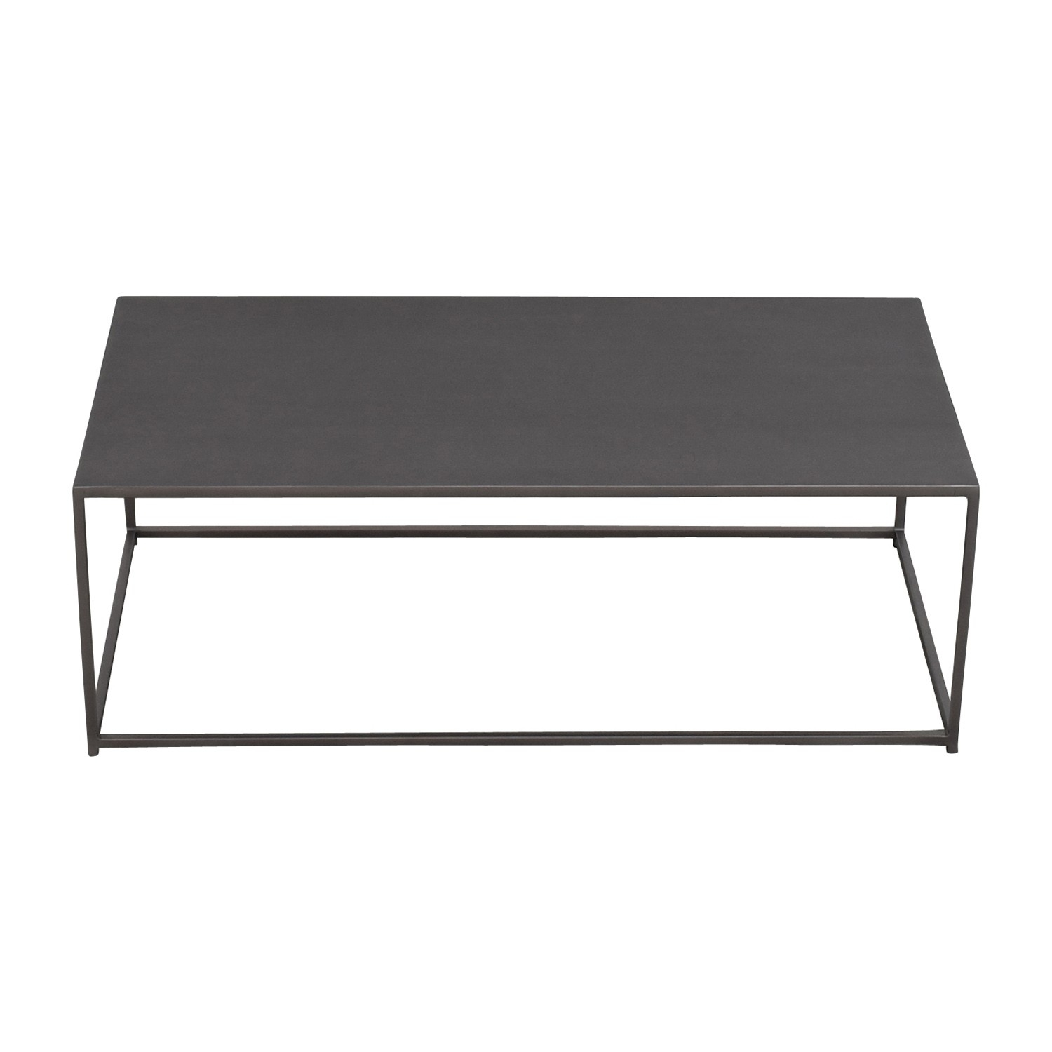 Cb2 Coffee Tables - Tadalafilcanada with regard to Mill Coffee Tables (Image 6 of 30)