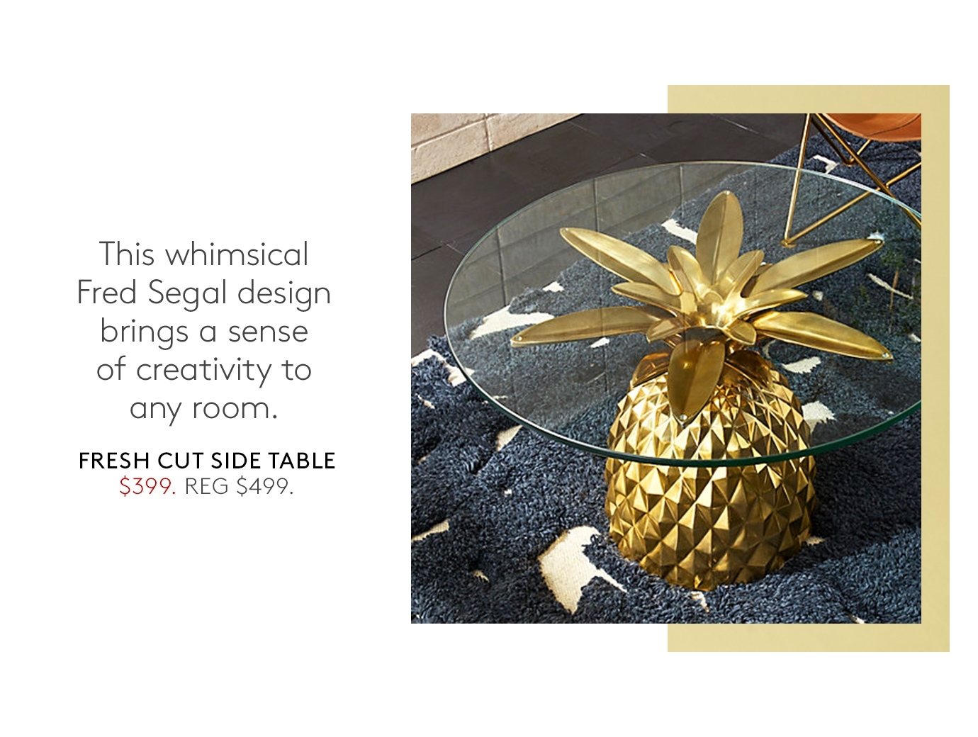 Cb2: Side Tables, Accent Tables, Consoles….up To 20% Off.   Milled within Fresh Cut Side Tables (Image 3 of 30)