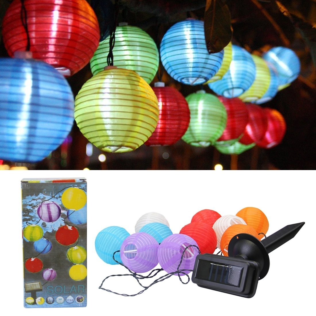 Cheap Solar Powered Lanterns Outdoor, Find Solar Powered Lanterns Intended For Colorful Outdoor Lanterns (View 6 of 20)