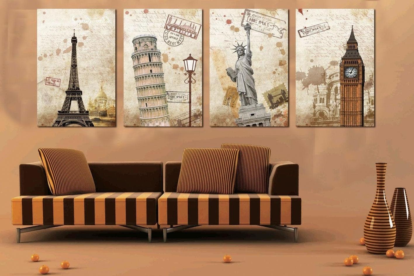 Popular Photo of Cheap Wall Art