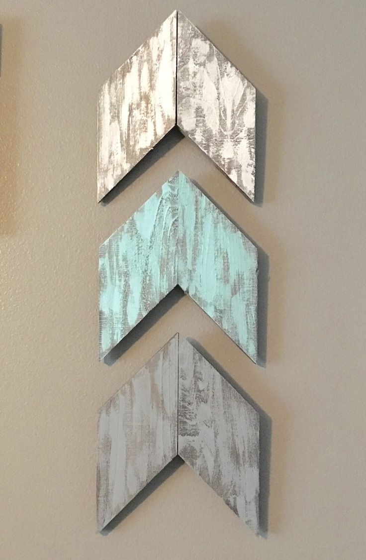 Chevron Wood Wall Art 40 Awesome Disney Wood Wall Art Design Of intended for Chevron Wall Art (Image 13 of 20)
