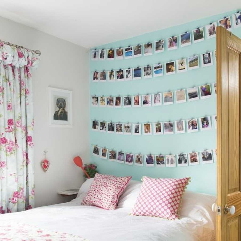 Chic Design Teen Wall Decor Decoration Ideas Teenage Art For Girl Within Teen Wall Art (View 9 of 20)
