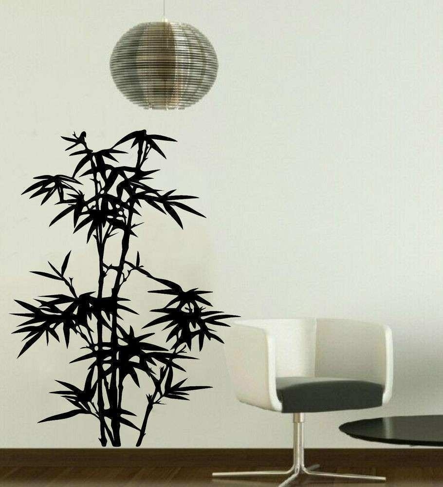 Chinese Wall Art Luxury Asian Japanese Chinese Bamboo Wall Decor Intended For Bamboo Wall Art (View 14 of 20)