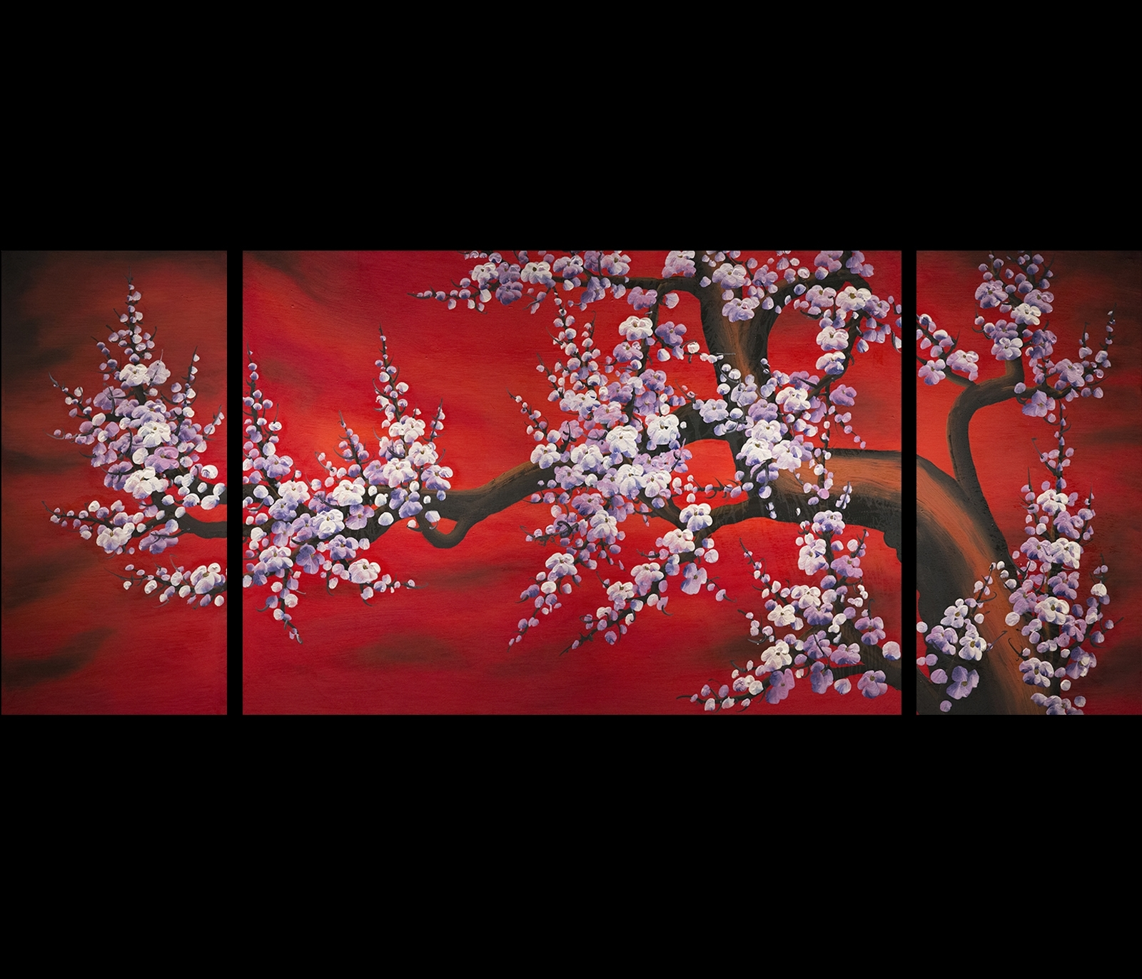 Chinese Wall Art Painting Chinese Wall Art - Talentneeds - Drawing with Chinese Wall Art (Image 9 of 20)