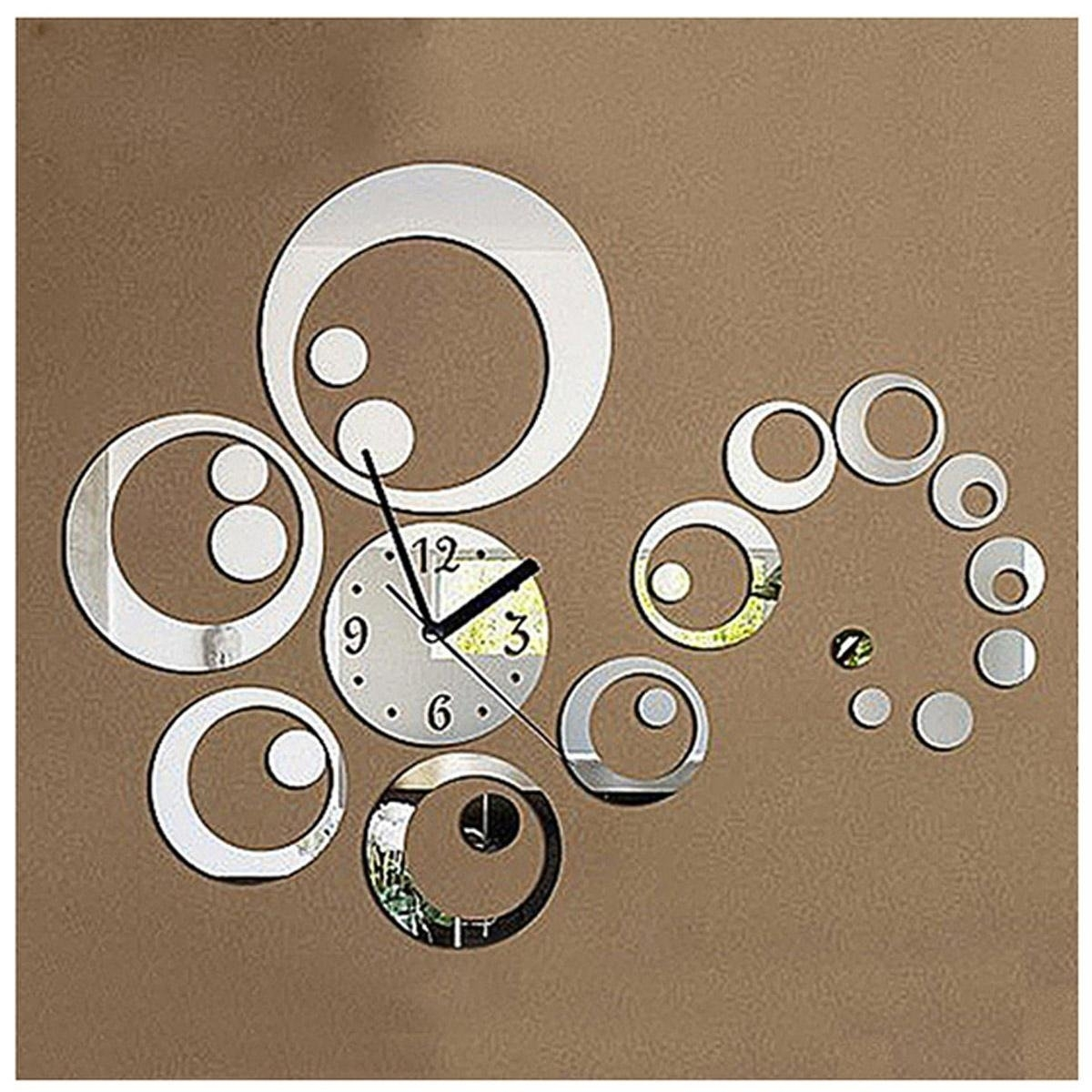 Circle Wall Decor Circle Wall Decor Luxury Decorative Wall Panels Intended For Circle Wall Art (View 8 of 20)