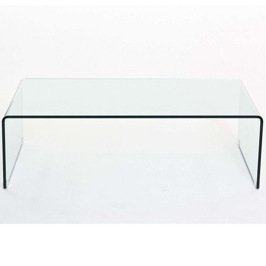 Clear Living Room Table Acrylic Nesting Coffee Table Square Lucite regarding Square Waterfall Coffee Tables (Image 5 of 30)