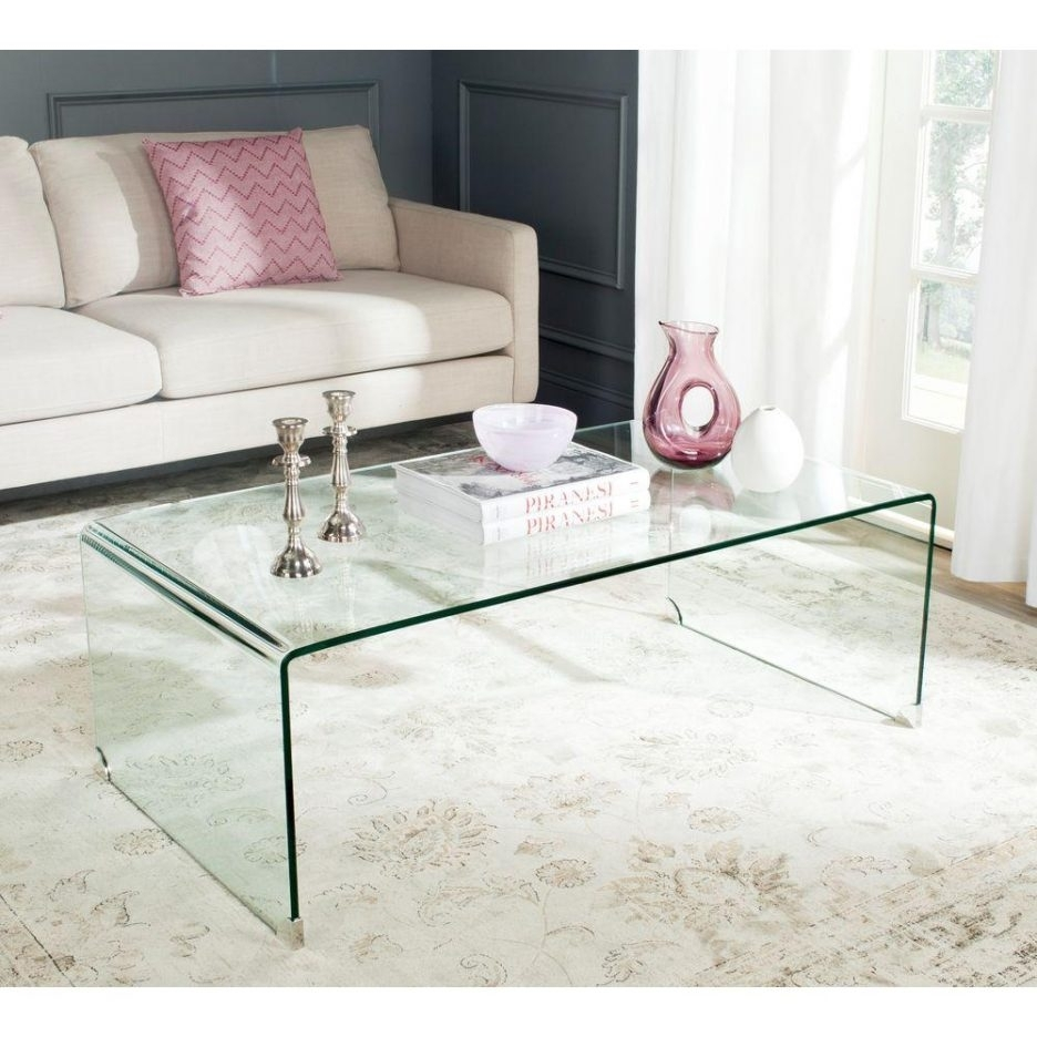 Clear Plexiglass Coffee Table Creative Coffee Tables Coffee Table intended for Peekaboo Acrylic Coffee Tables (Image 15 of 30)