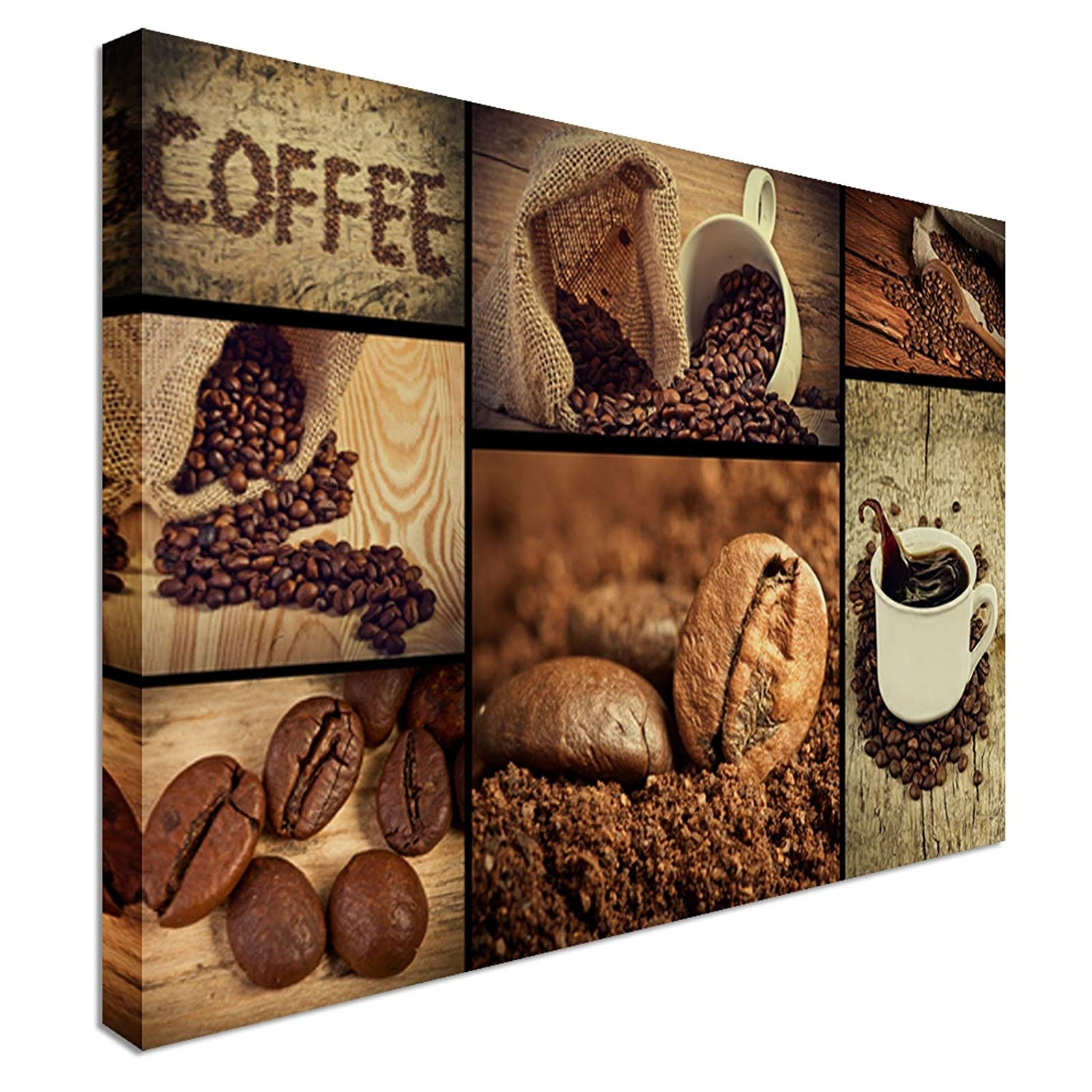 Featured Photo of Kitchen Canvas Wall Art