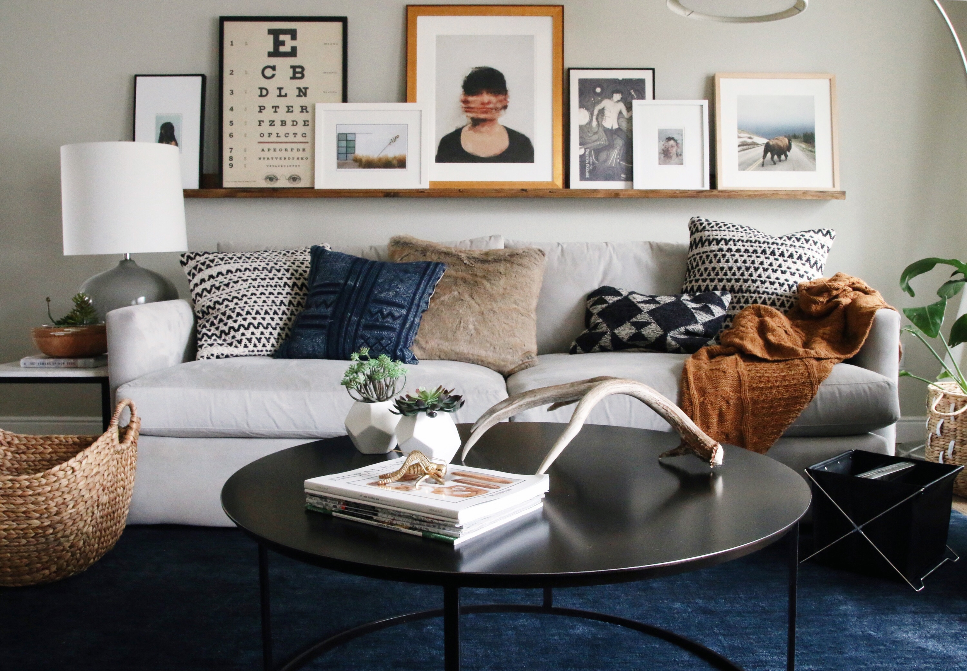 Coffee Table Inspiration – Left & Level Within Shroom Large Coffee Tables (View 8 of 30)