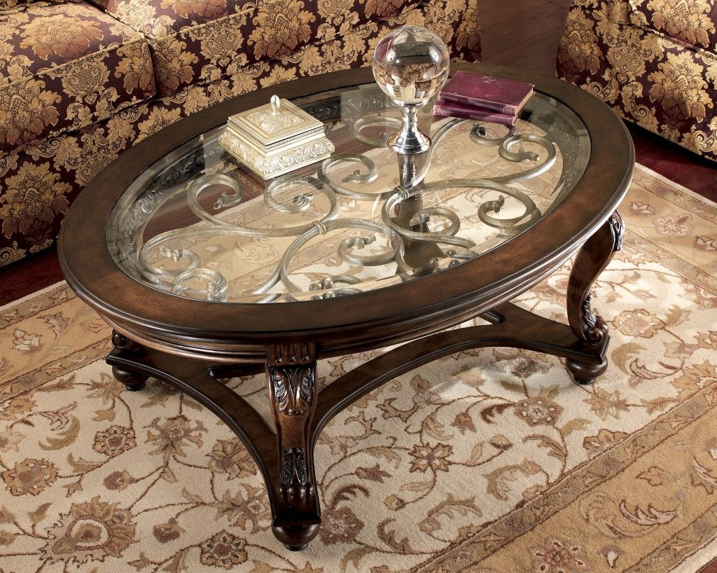 Coffee Table, Paths Included: Astonishing Traditional Coffee Tables within Traditional Coffee Tables (Image 8 of 30)