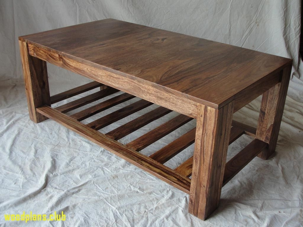 Coffee Table Woodworking Ideas Fresh 22 Coffee Table Woodworking intended for Fresh Cut Side Tables (Image 4 of 30)