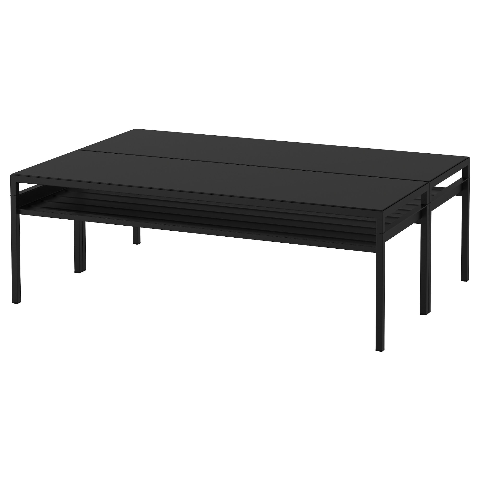 Coffee Tables & Glass Coffee Tables | Ikea Intended For Smart Large Round Marble Top Coffee Tables (View 5 of 30)