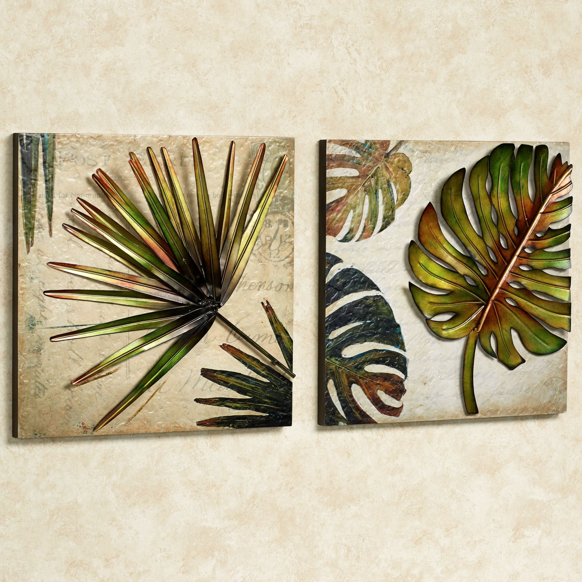 Featured Photo of Tropical Wall Art