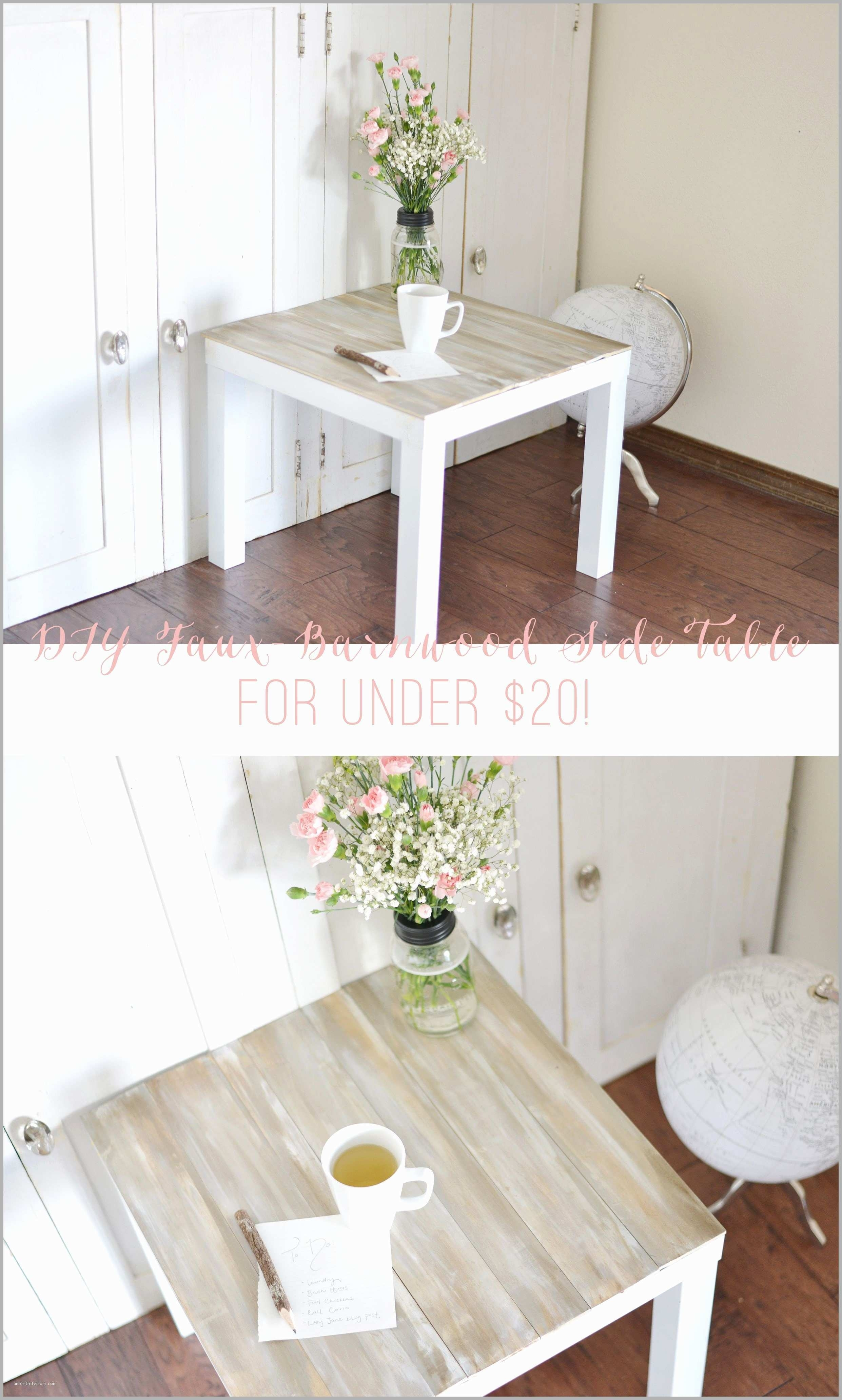 Comfortable Ikea Side Table Of Ikea White Dining Table Fresh Diy with regard to Fresh Cut Side Tables (Image 5 of 30)