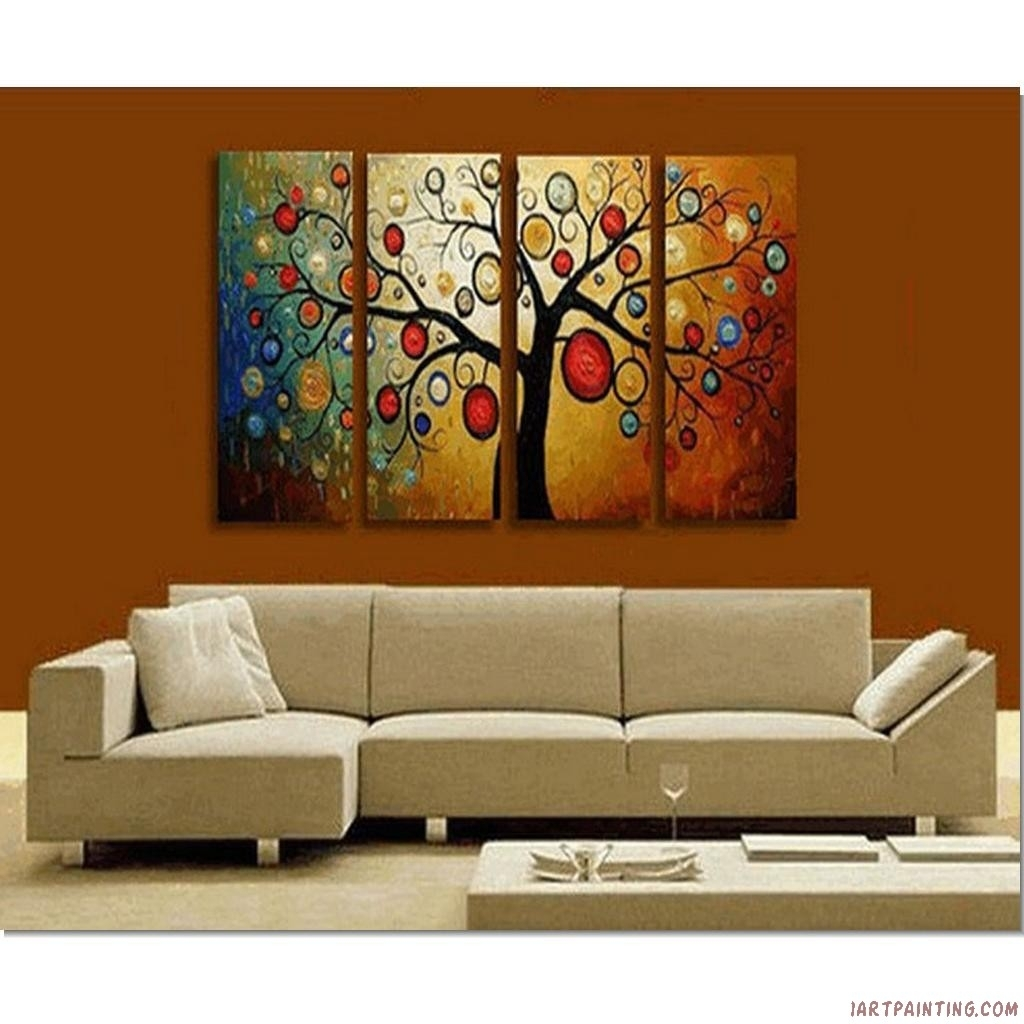 Contemporary Wall Art For Modern Homes | Decozilla in Contemporary Wall Art (Image 5 of 20)