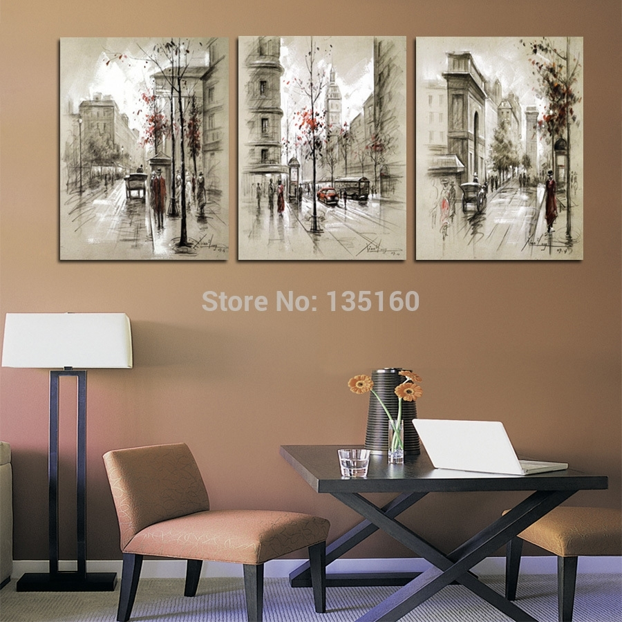 Contemporary Wall Decor For Living Room Fresh Wall Art Designs Within Contemporary Wall Art Decors (View 5 of 20)