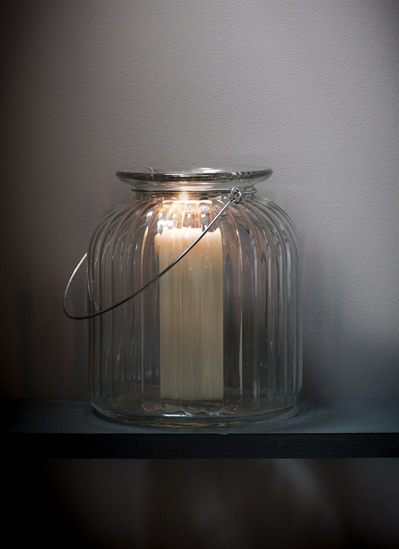 Cornbury Votive In Large | Home Accessories | Pinterest | Outdoor Intended For Outdoor Lanterns And Votives (View 5 of 20)