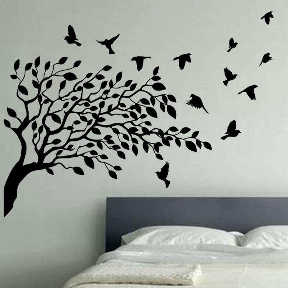 Corner Wall Art Beautiful Wall Art Decor Perfect Ideas Tree Art For with regard to Art for Walls (Image 6 of 20)