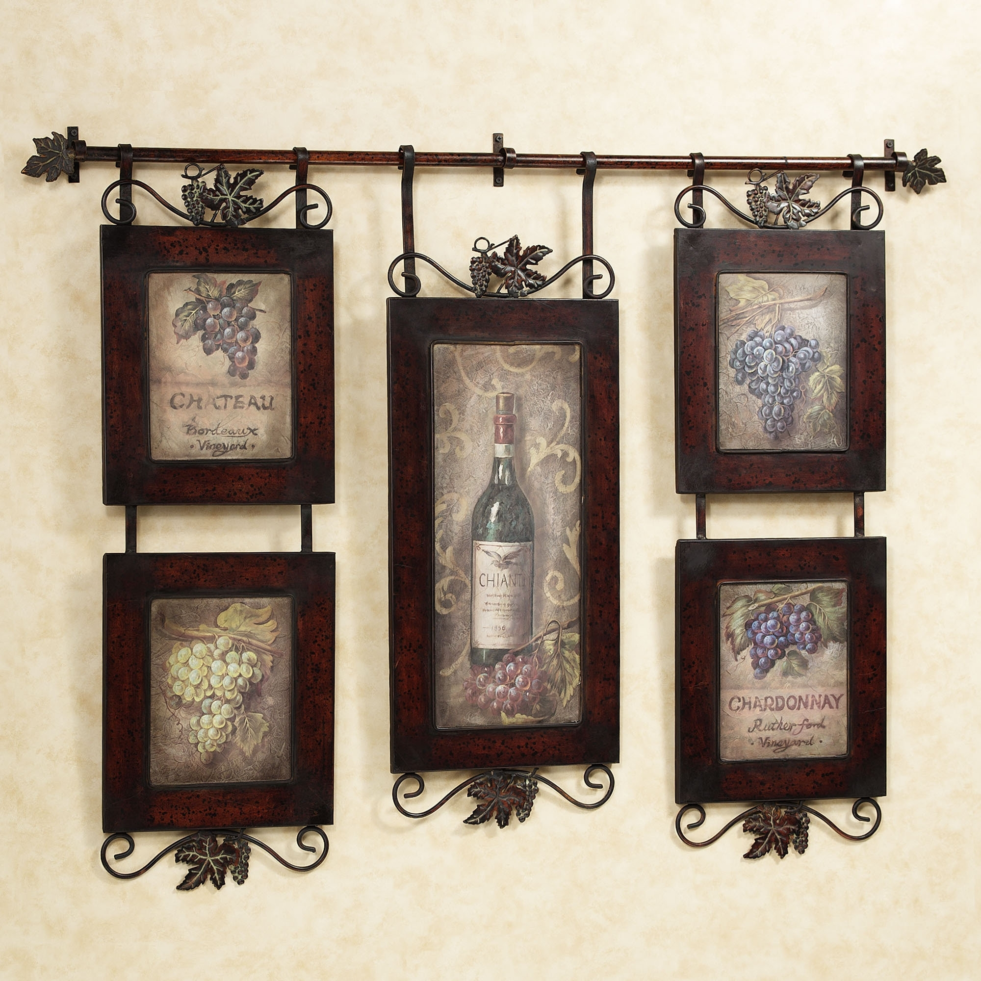 Country Kitchen Wall Decor Kitchen Decor Design Ideas, Country Wall With Regard To Country Wall Art (View 6 of 20)