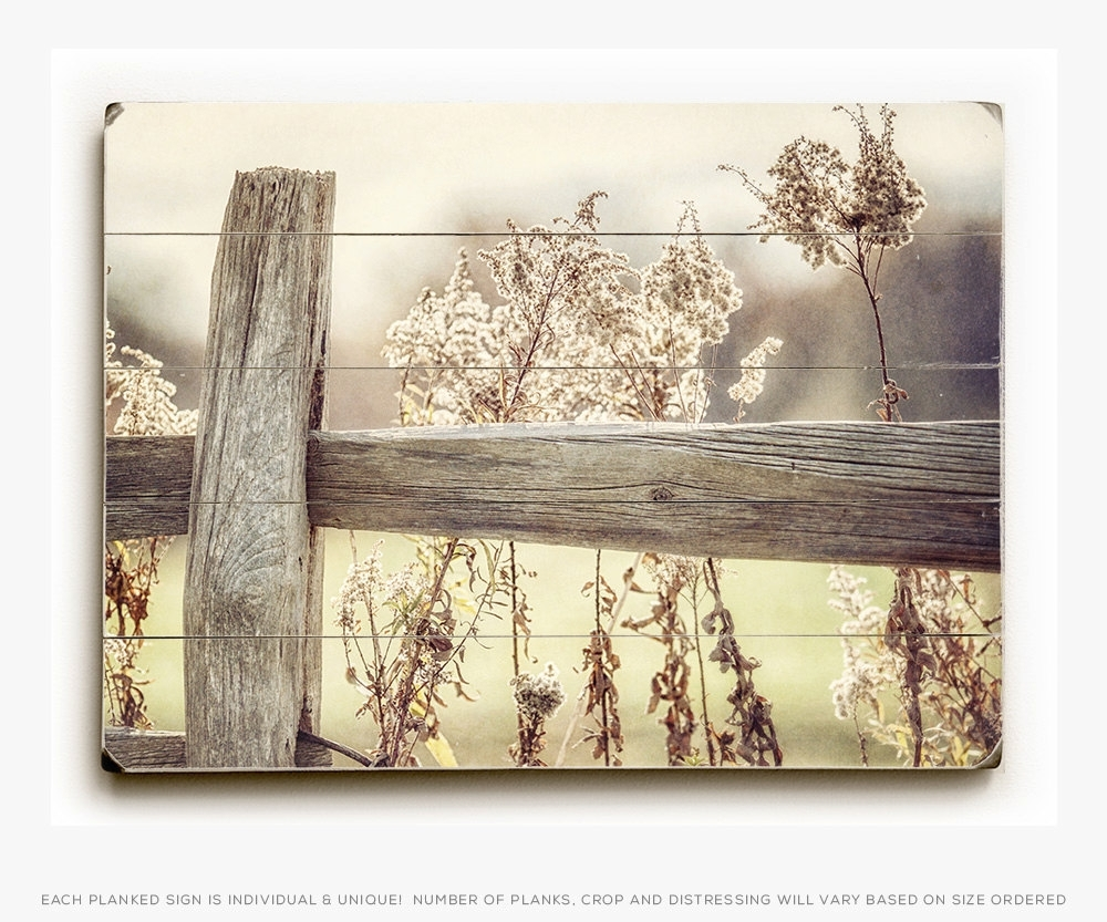 Popular Photo of Country Wall Art
