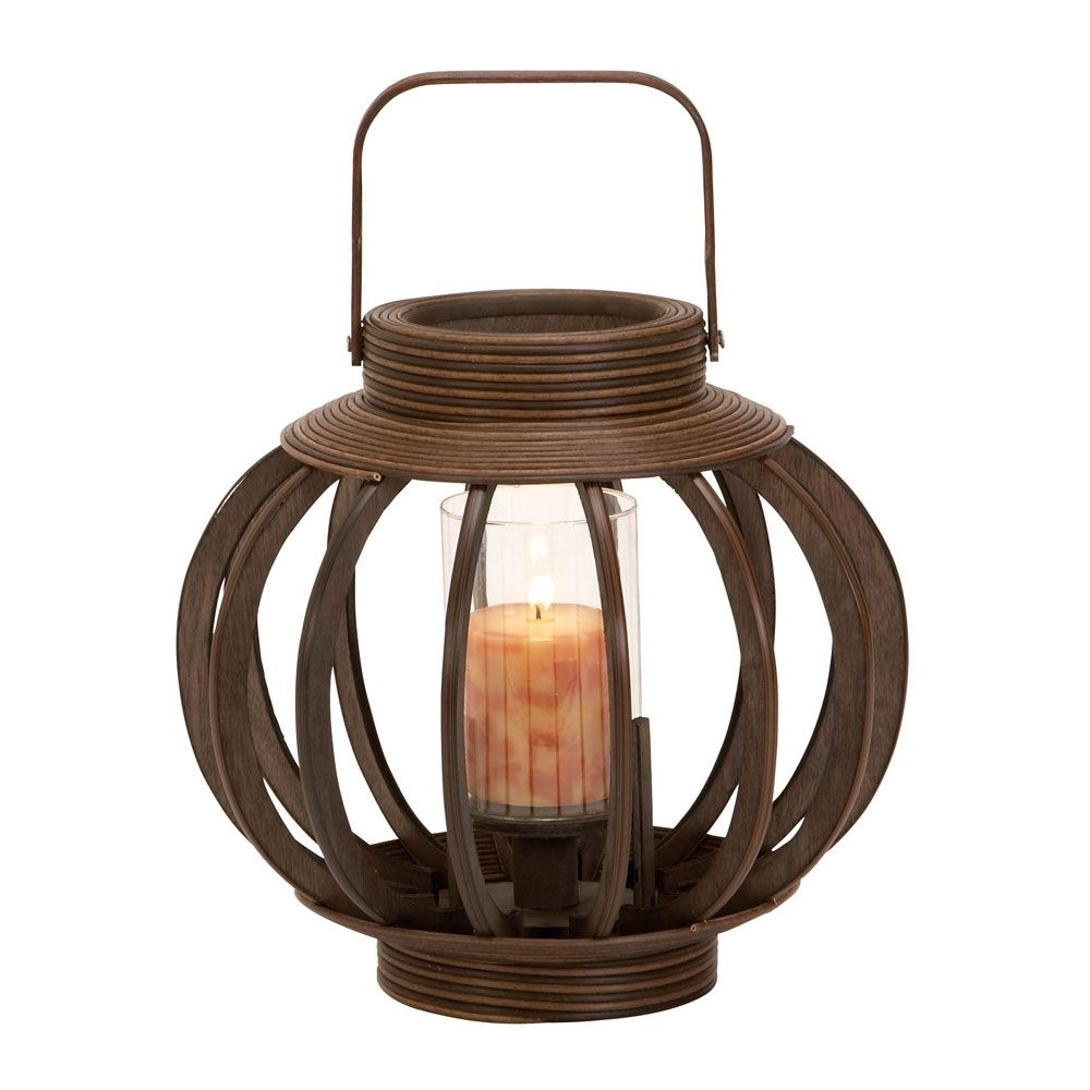 Cove Bamboo Lantern | Lantern Love | Pinterest | Cove F.c (View 8 of 20)