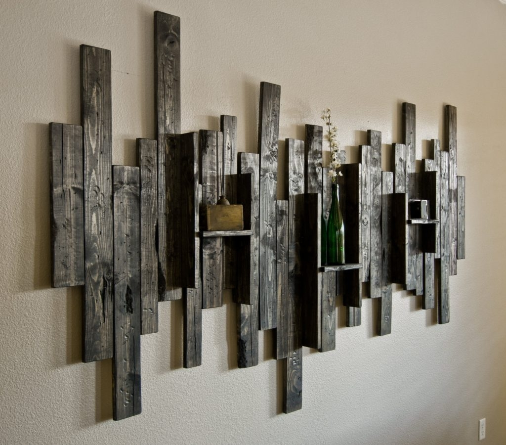 Creative Home Design Amazing Wall Decoration Industrial Wall Art with Industrial Wall Art (Image 4 of 20)