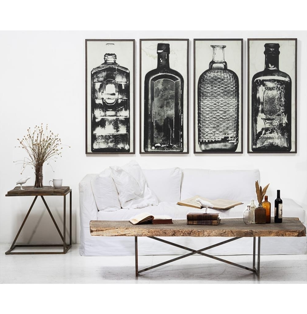 Creative Home Design Breathtaking Showing Photos Of Vintage for Industrial Wall Art (Image 5 of 20)