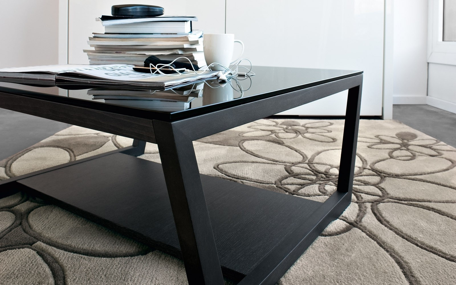 Cs/5043-R Element Coffee Table, Calligaris Italy - Italmoda regarding Element Coffee Tables (Image 15 of 30)