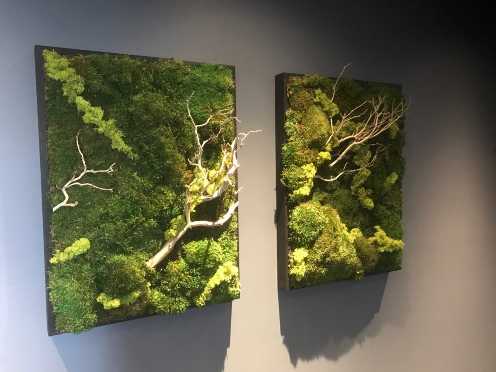 Custom Moss Wall Art Archives - Capid within Moss Wall Art (Image 4 of 20)
