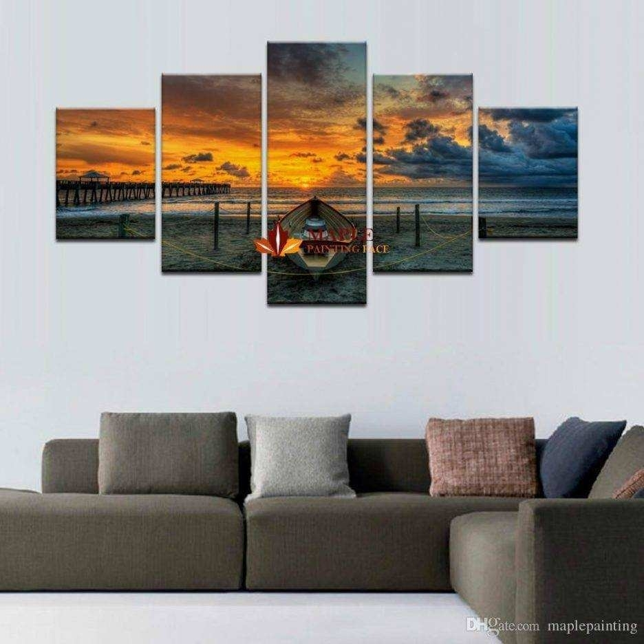 Custom Wall Canvas Elegant 20 Best Collection Of Oversized Canvas Intended For Cheap Oversized Canvas Wall Art (View 11 of 20)