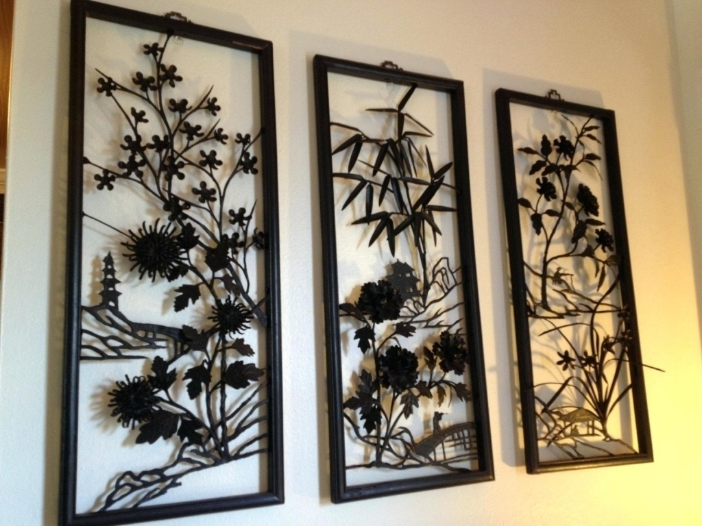D Fresh Oriental Wall Art – Wall Decoration And Wall Art Ideas Pertaining To Oriental Wall Art (View 7 of 20)