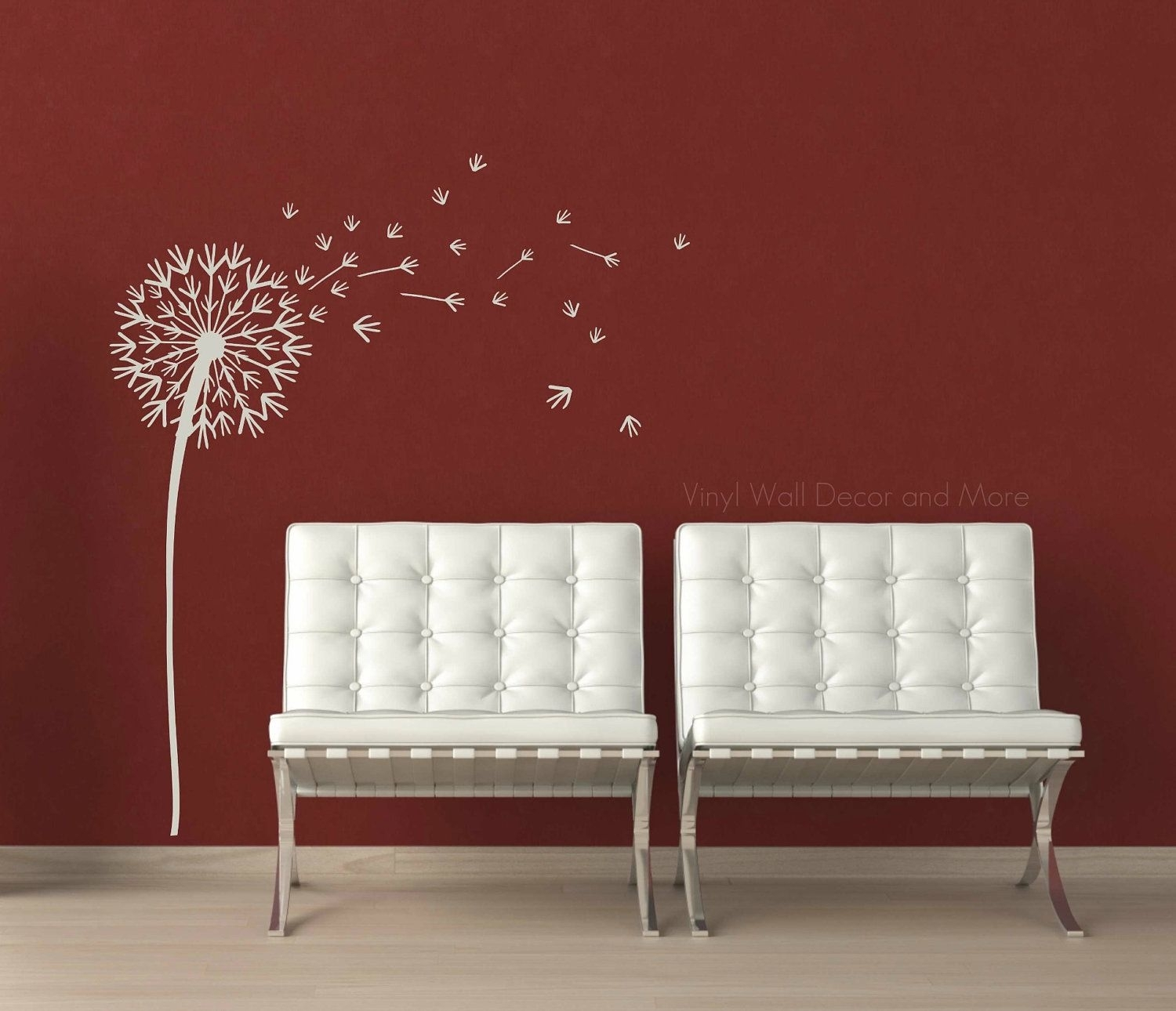 Dandelion Wall Decal | Pinterest | Dandelion Wall Decal, Wall Decals in Dandelion Wall Art (Image 13 of 20)