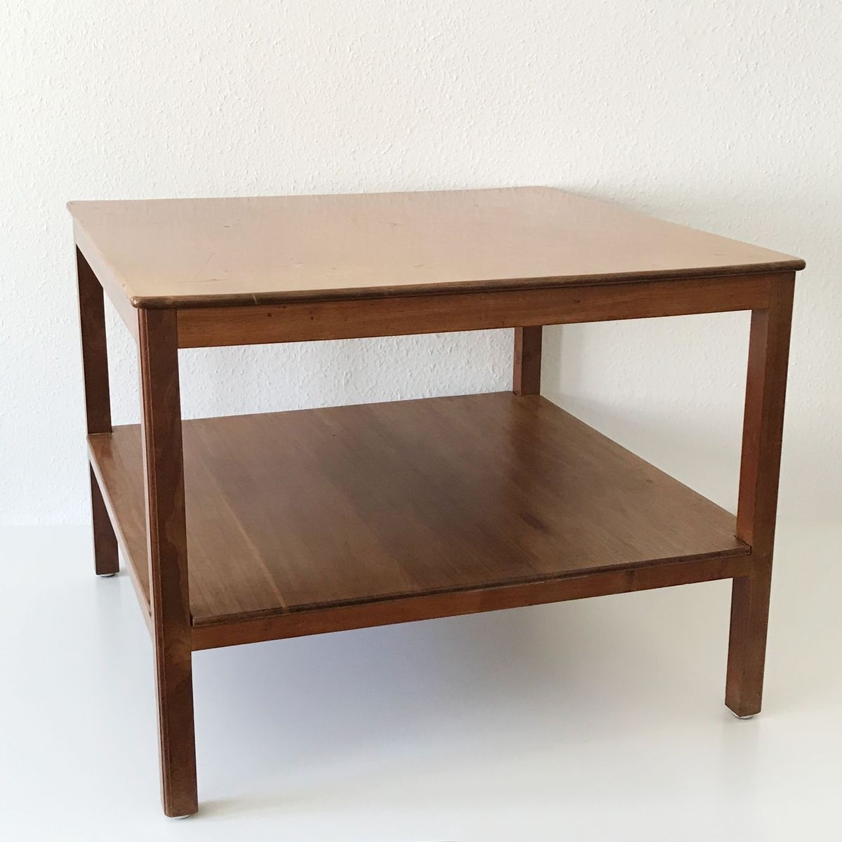 Danish Minimalist Coffee Tablekaare Klint For Rud Rasmussen intended for Minimalist Coffee Tables (Image 2 of 30)