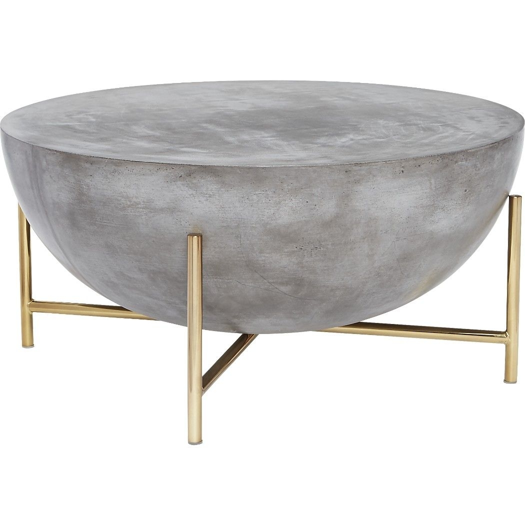 Darbuka Brass Coffee Table | New House | Pinterest | Coffee Table pertaining to Darbuka Black Coffee Tables (Image 12 of 30)