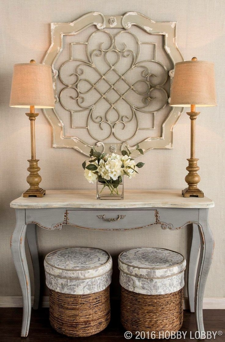 Decor: Kirklands Wall Art Metal With Double Table Lamp Also Wood For Kirklands Wall Art (View 11 of 20)