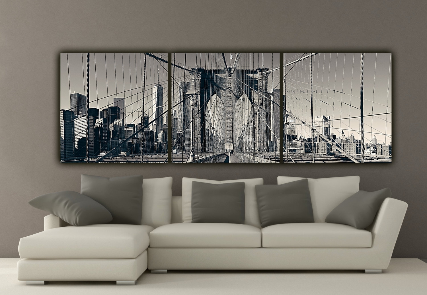 Decor: Surprising Large Canvas Wall Art For Wall Décor Ideas in Modern Large Canvas Wall Art (Image 12 of 20)