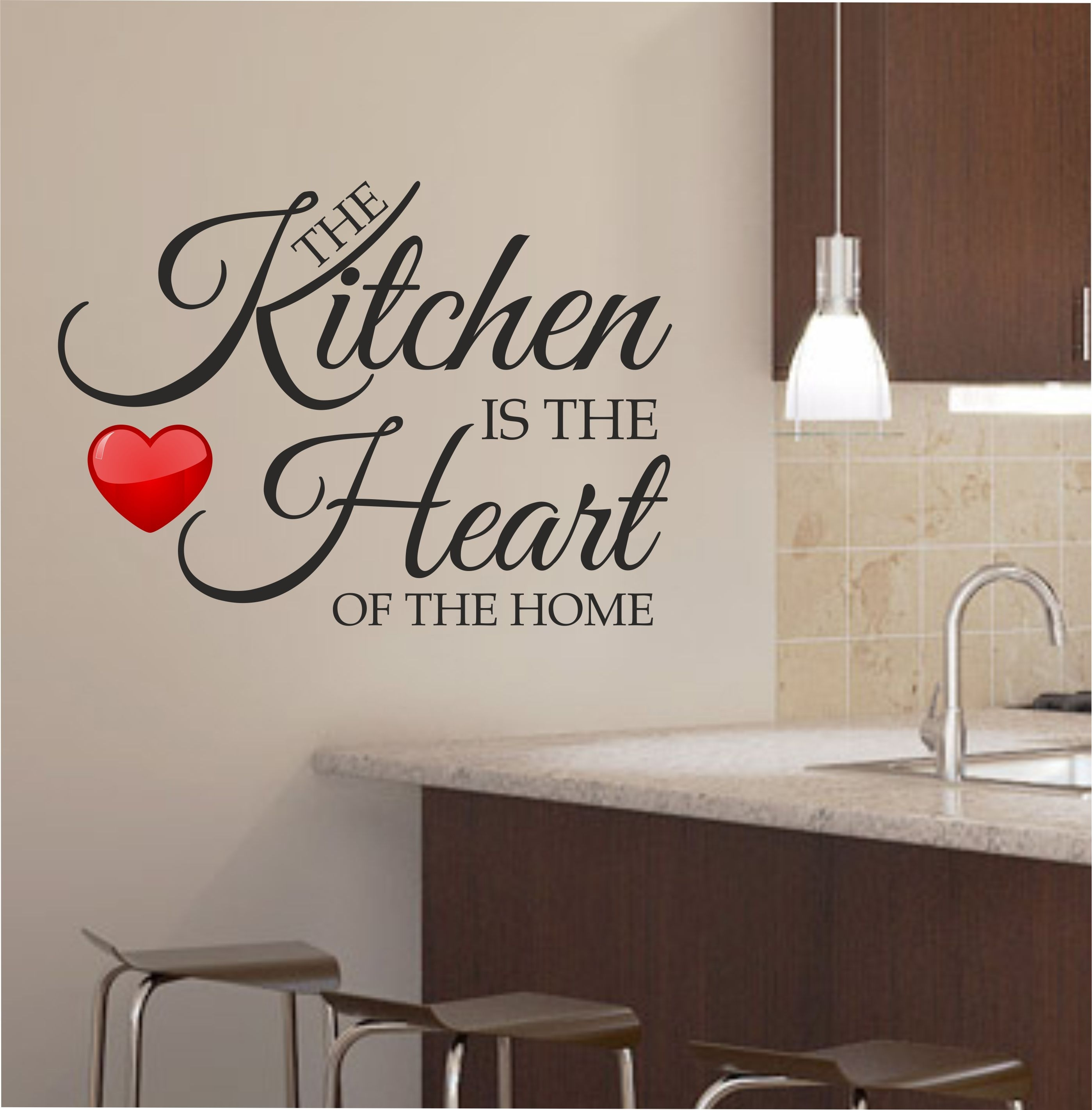 Decorate Your Kitchen With Appealing Kitchen Wall Art – Designinyou Intended For Kitchen Wall Art (View 5 of 20)