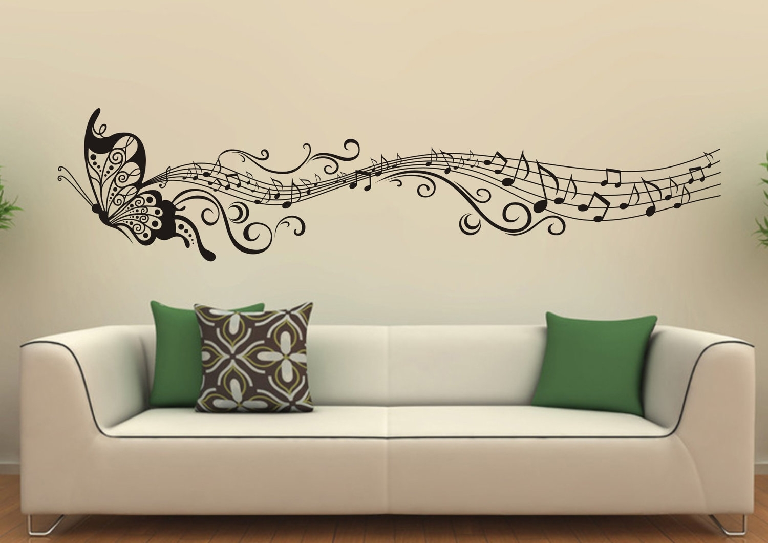 Decoration Green Wall Canvas Large Canvas Paintings Wall Decor Wall throughout Home Decor Wall Art (Image 7 of 20)