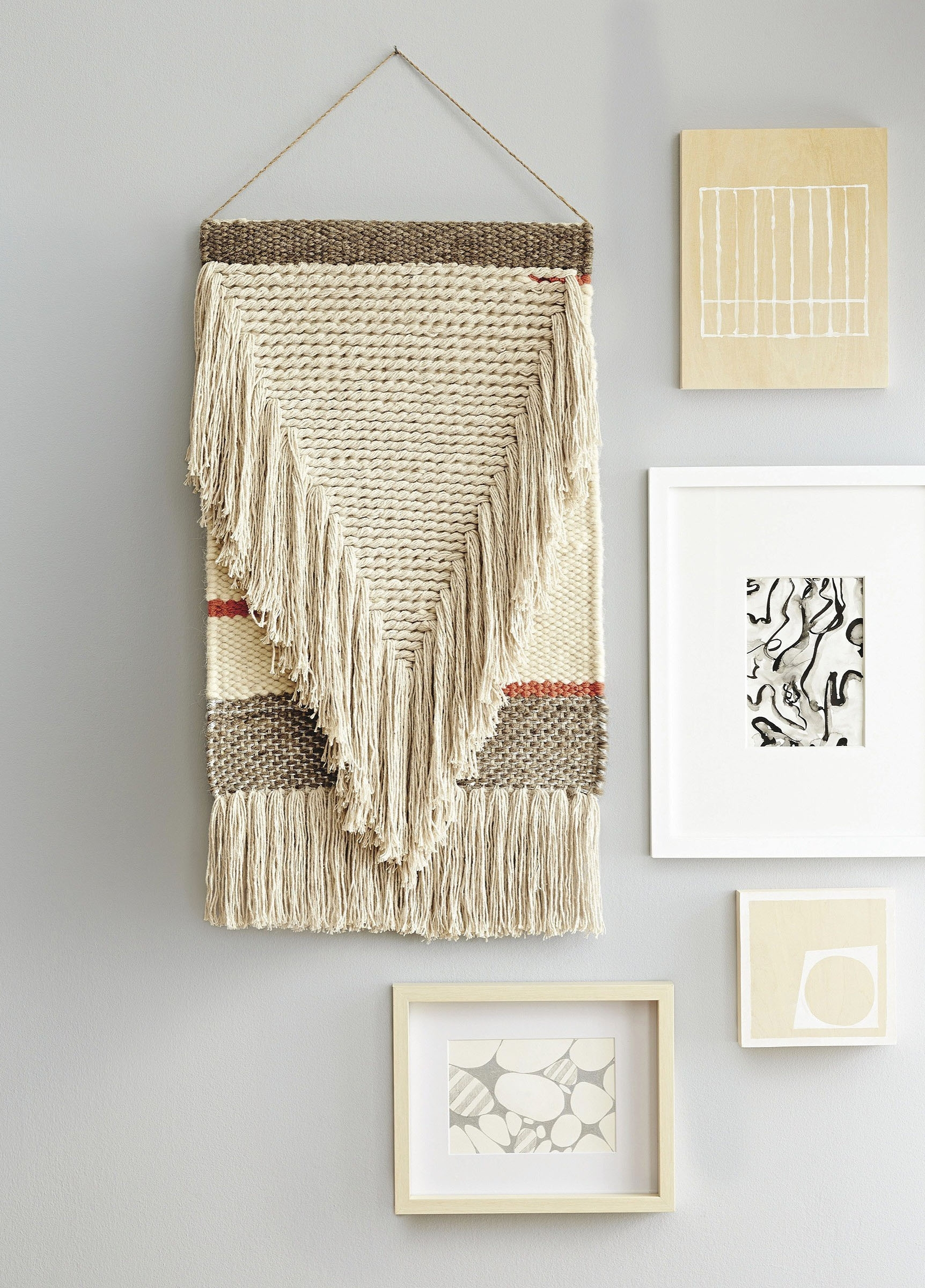 Decorations: Neat Design Target Wall Hangings With Decorating inside Target Wall Art (Image 8 of 20)