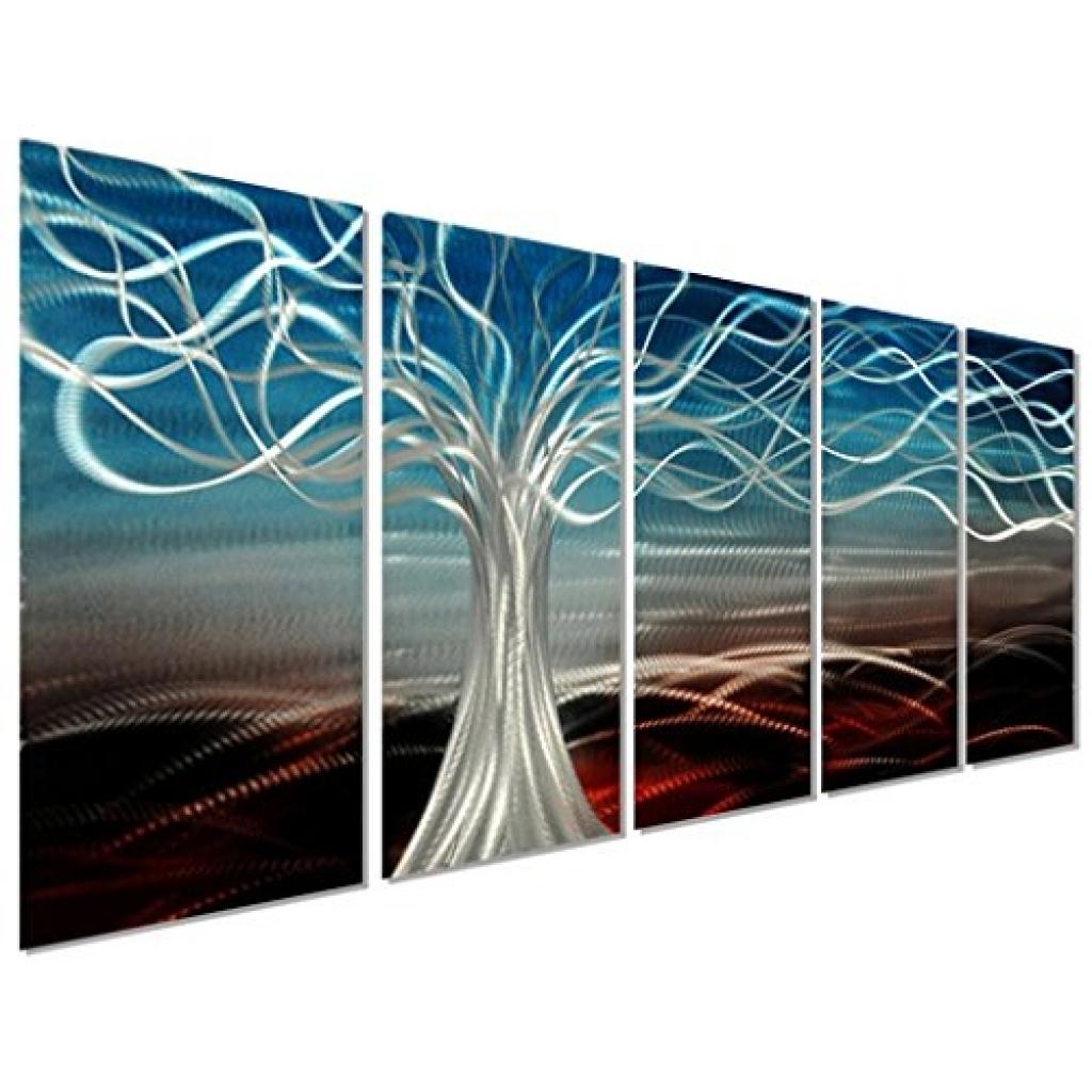 Decorative Metal Wall Art Panels Decorative Metal Wall Art Panels Within Wall Art Panels (View 19 of 20)