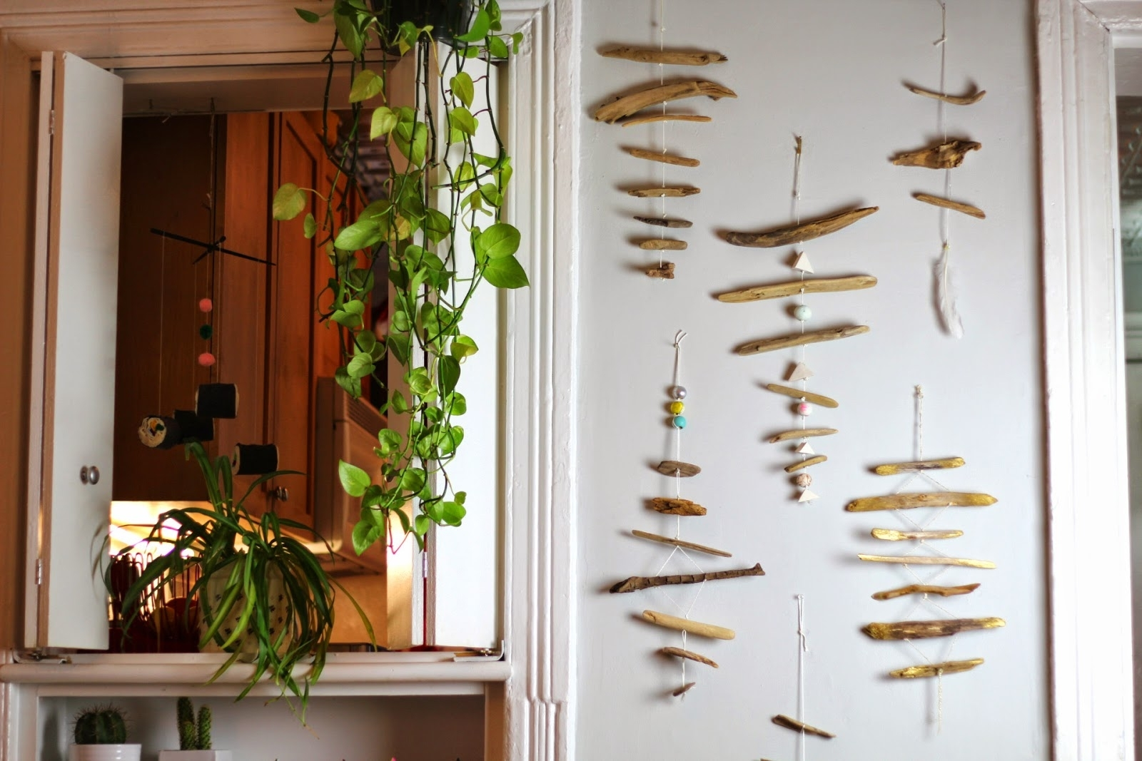 Decosee: Driftwood Wall Art in Driftwood Wall Art (Image 4 of 20)