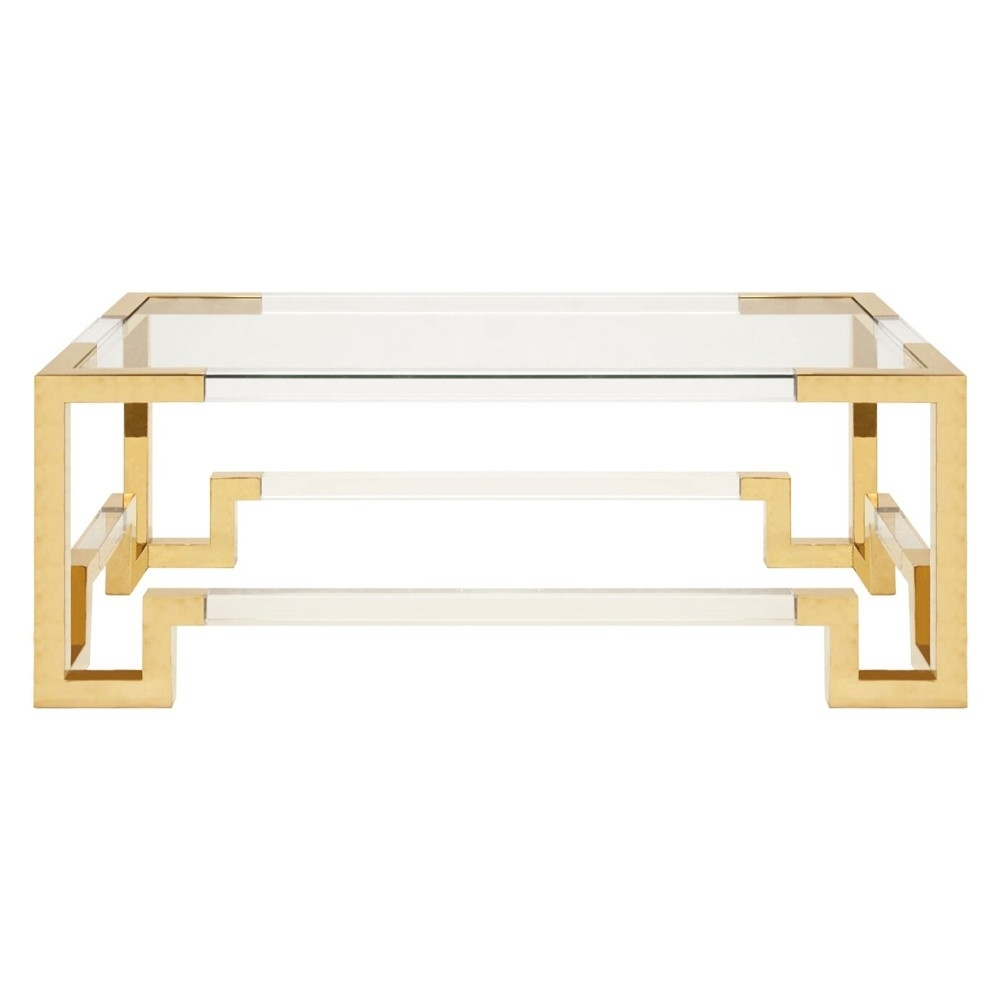 Designer Love – Brass Coffee Table With Regard To Darbuka Brass Coffee Tables (View 19 of 30)
