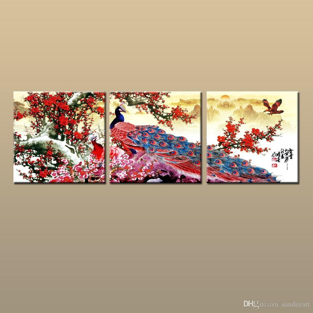 Discount Framed/unframed Hot Modern Contemporary Canvas Wall Art Pertaining To Discount Wall Art (View 10 of 20)