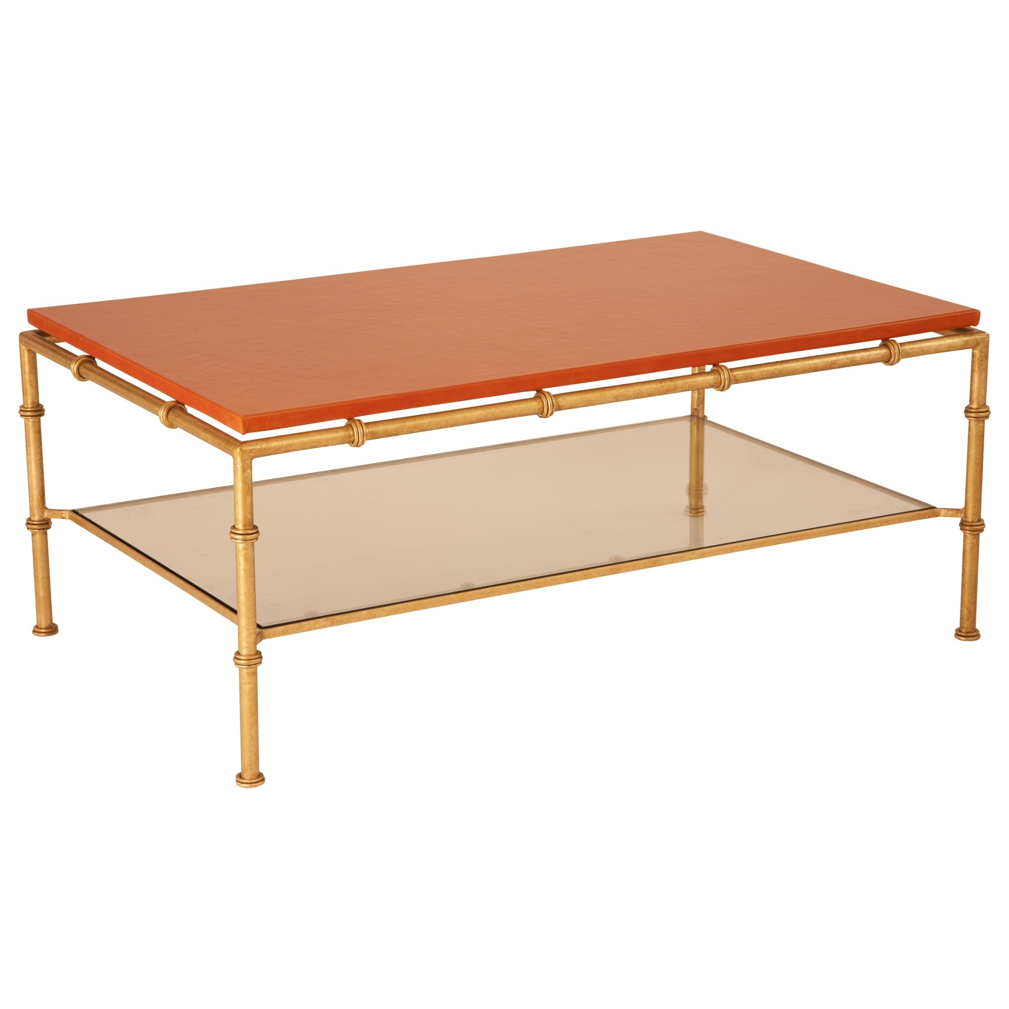 Diva Coffee Table | Niermann Weeks within Gold Leaf Collection Coffee Tables (Image 9 of 30)