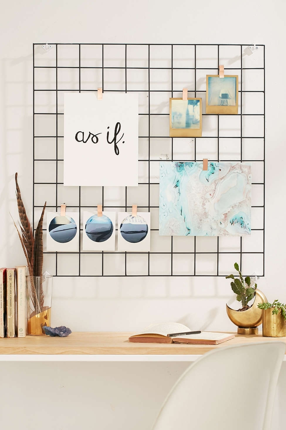 Diy Cubicle Organization, Urban Outfitters Wall Art - Swinki Morskie with Urban Outfitters Wall Art (Image 7 of 20)