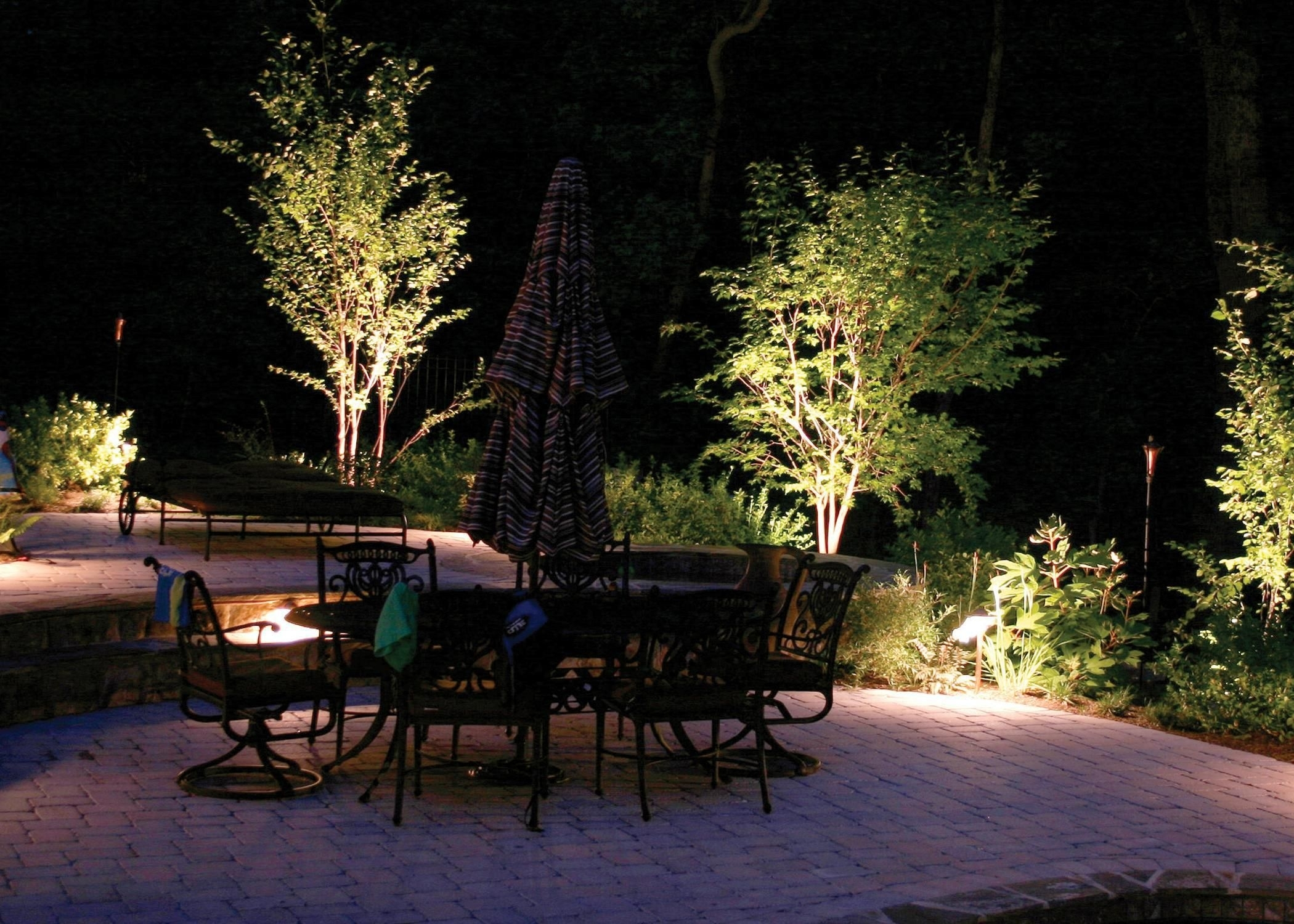 Diy Outdoor Lanterns Lighting For Ranch Style House Landscape Ideas within Diy Outdoor Lanterns (Image 12 of 20)