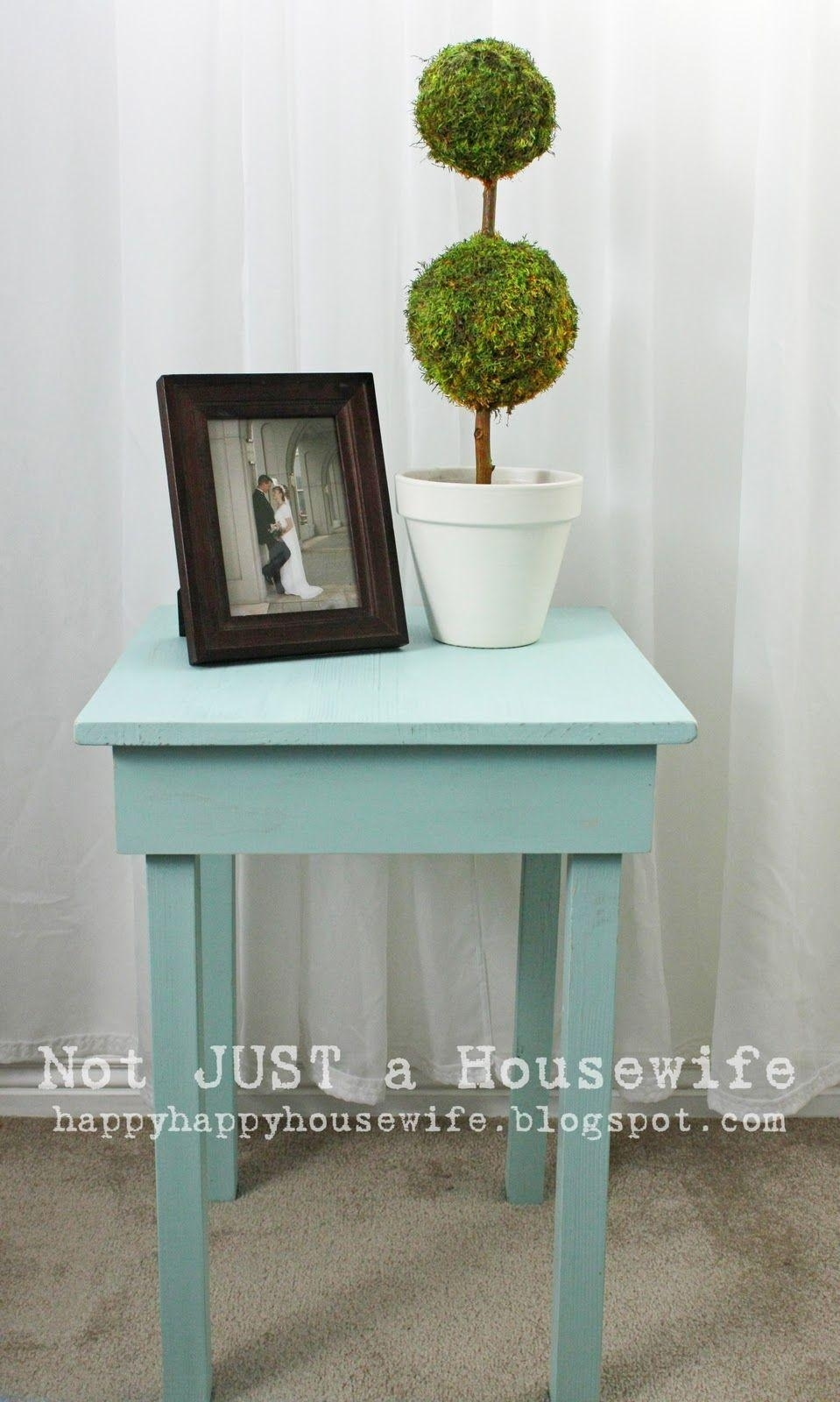 Diy Side Table Fresh 22 Coffee Table Woodworking Projects Worth pertaining to Fresh Cut Side Tables (Image 6 of 30)