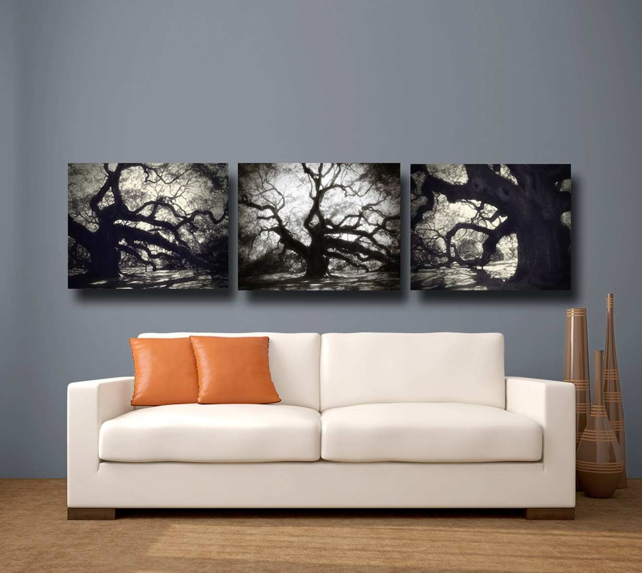 Diy Wall Art Ideas New 30 Creative And Easy Diy Canvas Wall Art Pertaining To Wall Canvas Art (View 20 of 20)