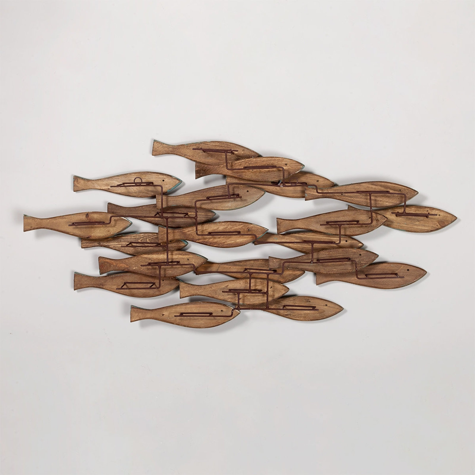 Driftwood Fish Wall Decor Images Of Photo Albums Driftwood Wall Pertaining To Driftwood Wall Art (View 13 of 20)