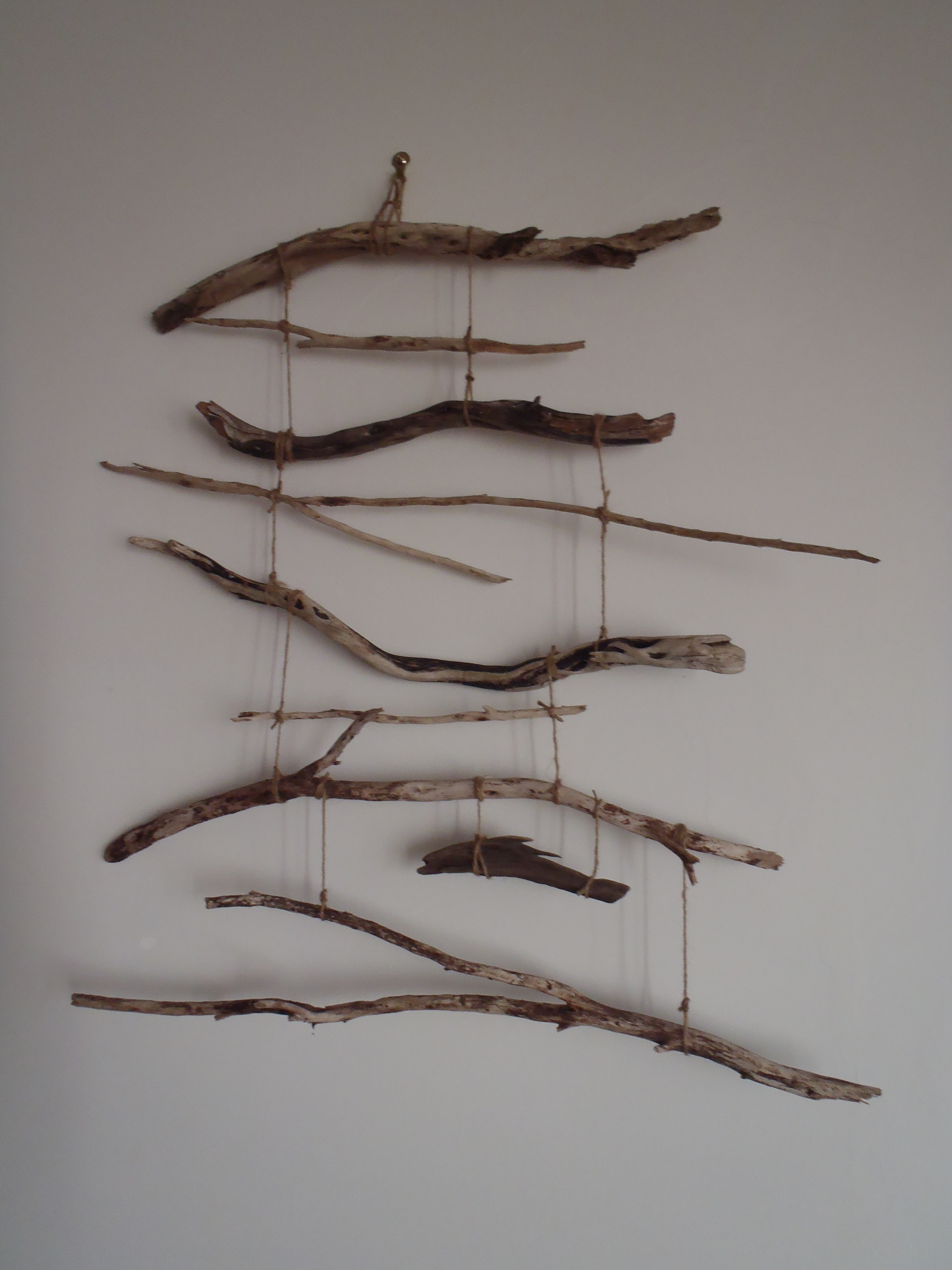 Driftwood Wall Hanging Co#039;bdesign, Driftwood Wall Art with Driftwood Wall Art (Image 12 of 20)